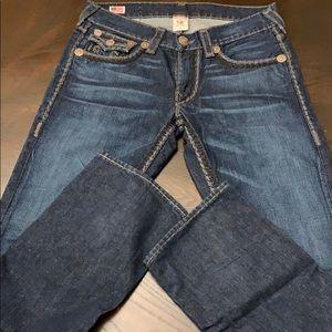 "True Religion Jeans ""Ricky Super QT"""